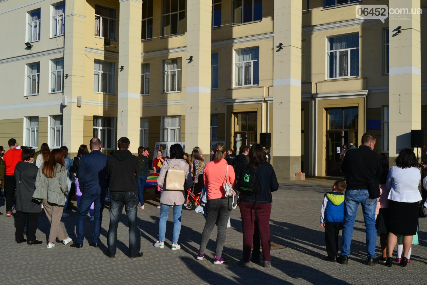 Главное слово в каждой судьбе: Северодонецк отпраздновал День Матери ( фото, видео) , фото-23