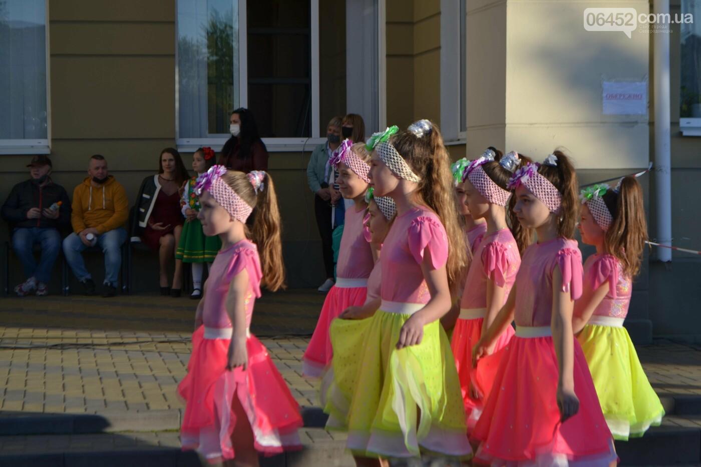 Главное слово в каждой судьбе: Северодонецк отпраздновал День Матери ( фото, видео) , фото-54