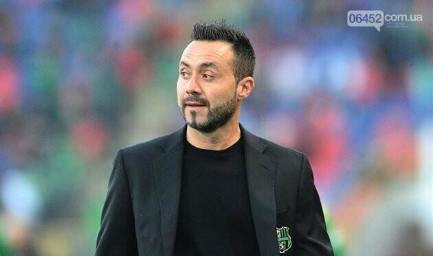 «Шахтер» продолжает подбирать игроков под нового тренера из Италии, фото-1