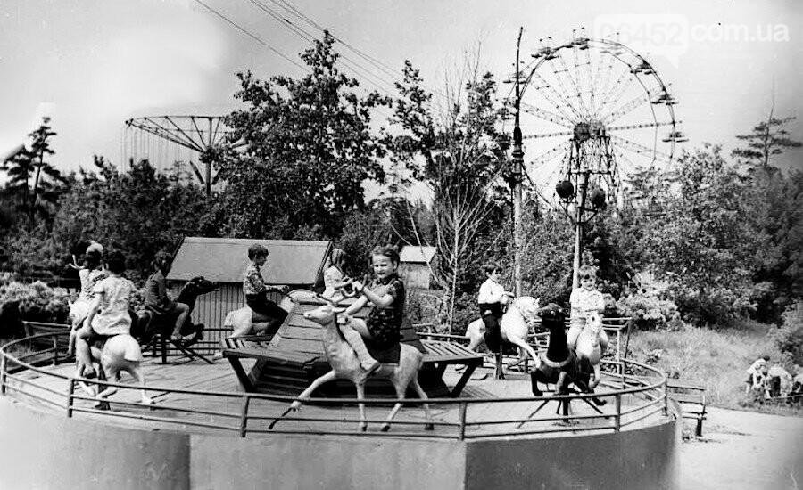 Хороший парк в плохом состоянии: история и перспективы развития главного места отдыха северодончан , фото-5