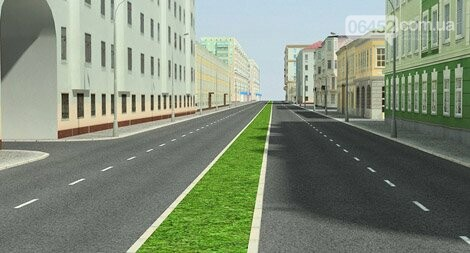 Где хочу, там и перехожу: северодончане выбирают вытоптанные дорожки вместо газона, фото-8