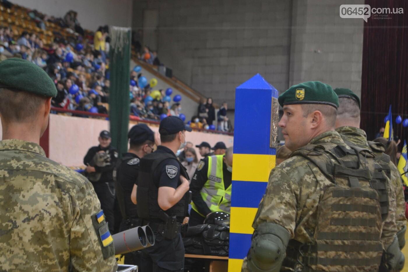 Северодонецк отметил День защиты детей ярким мероприятием ( фото ), фото-15