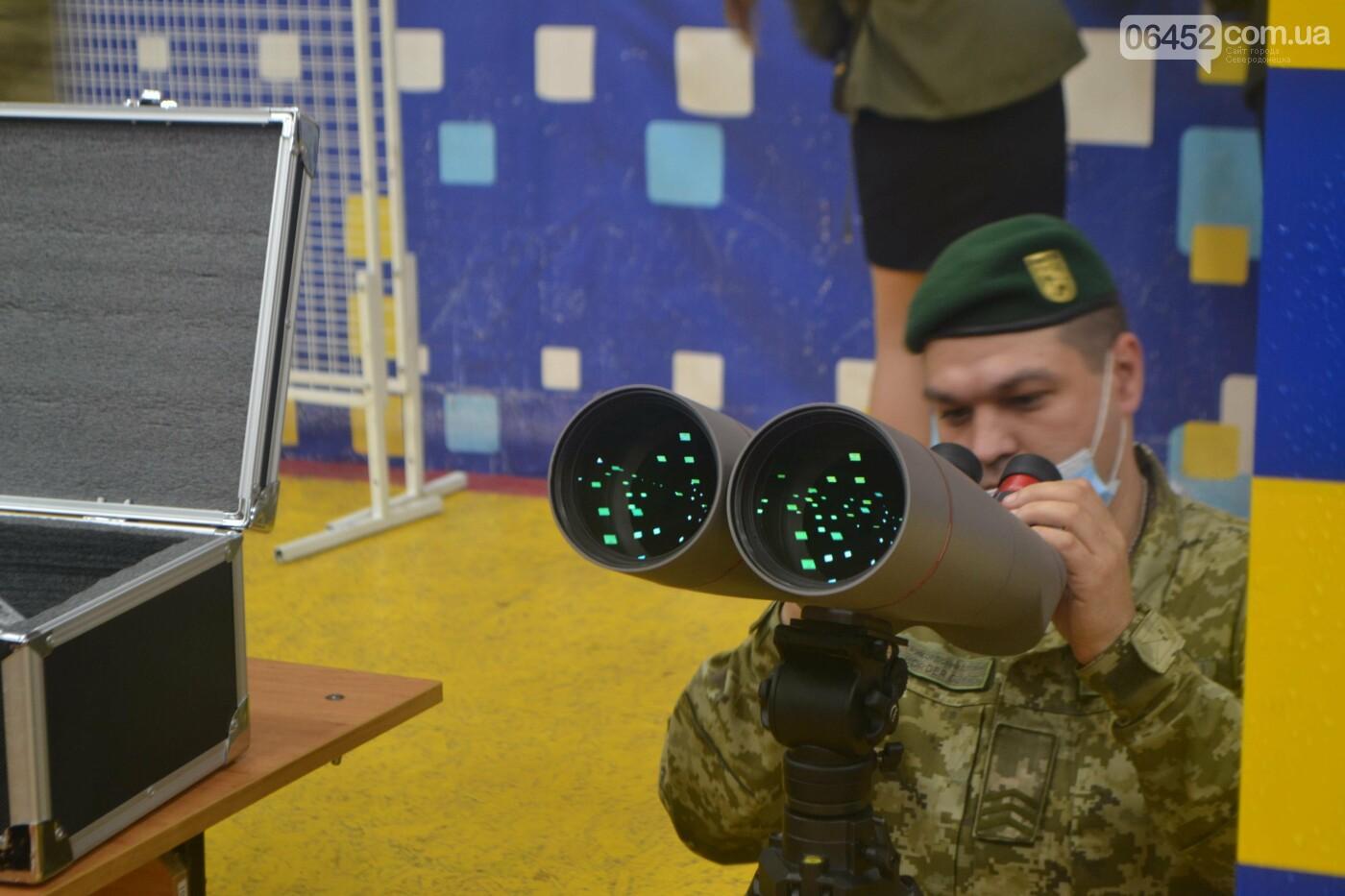 Северодонецк отметил День защиты детей ярким мероприятием ( фото ), фото-16