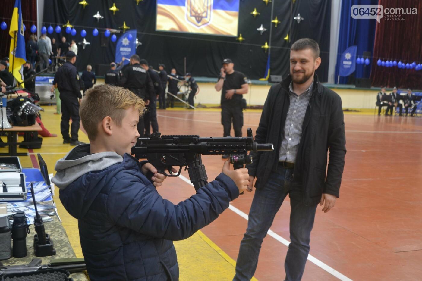 Северодонецк отметил День защиты детей ярким мероприятием ( фото ), фото-18
