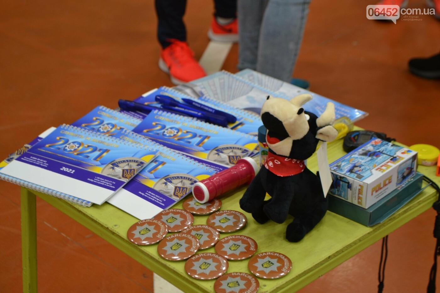 Северодонецк отметил День защиты детей ярким мероприятием ( фото ), фото-26