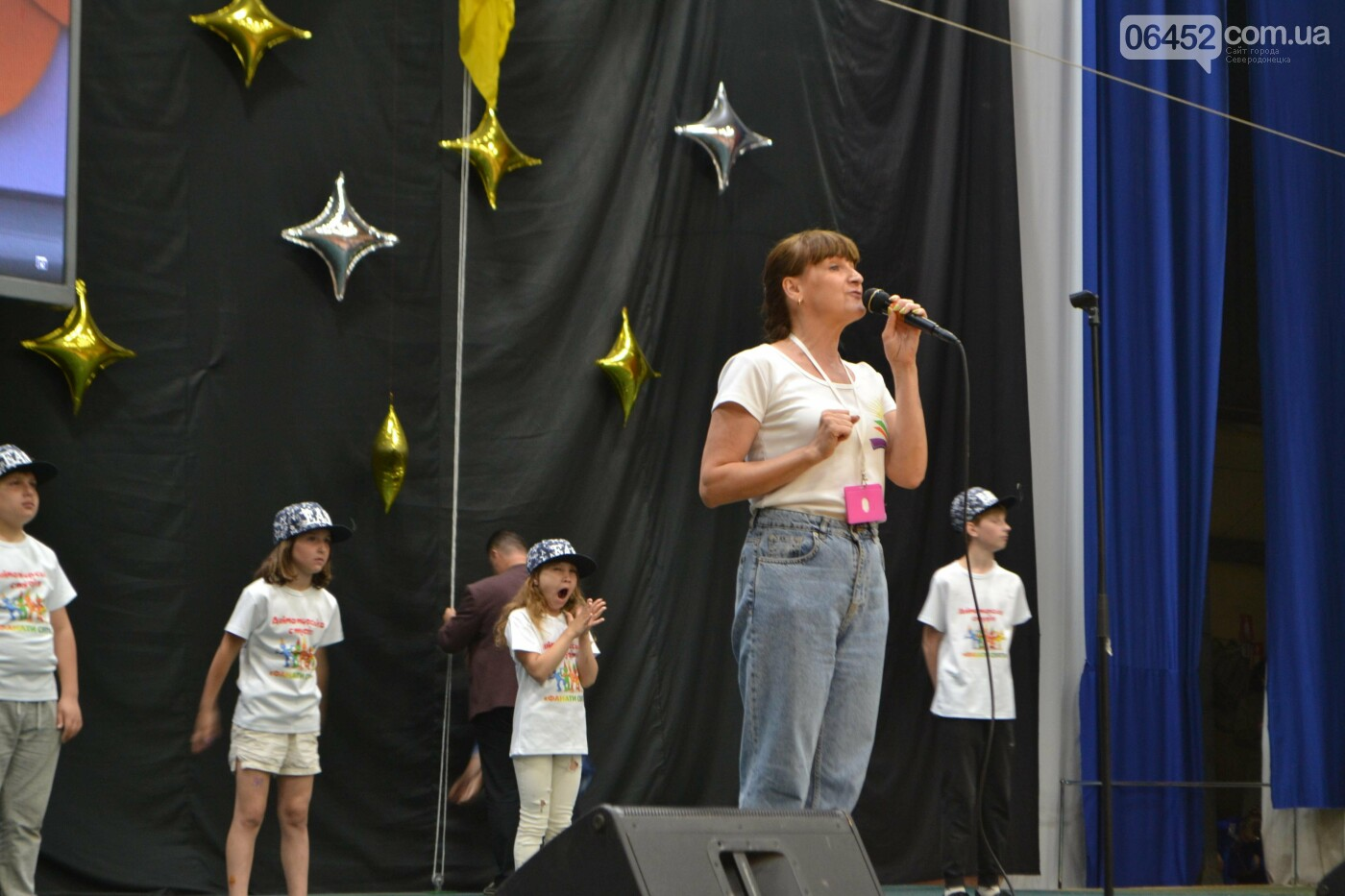 Северодонецк отметил День защиты детей ярким мероприятием ( фото ), фото-35