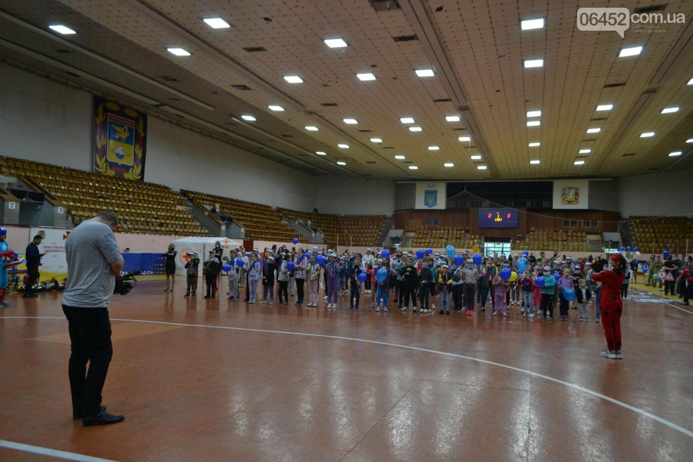 Северодонецк отметил День защиты детей ярким мероприятием ( фото ), фото-36