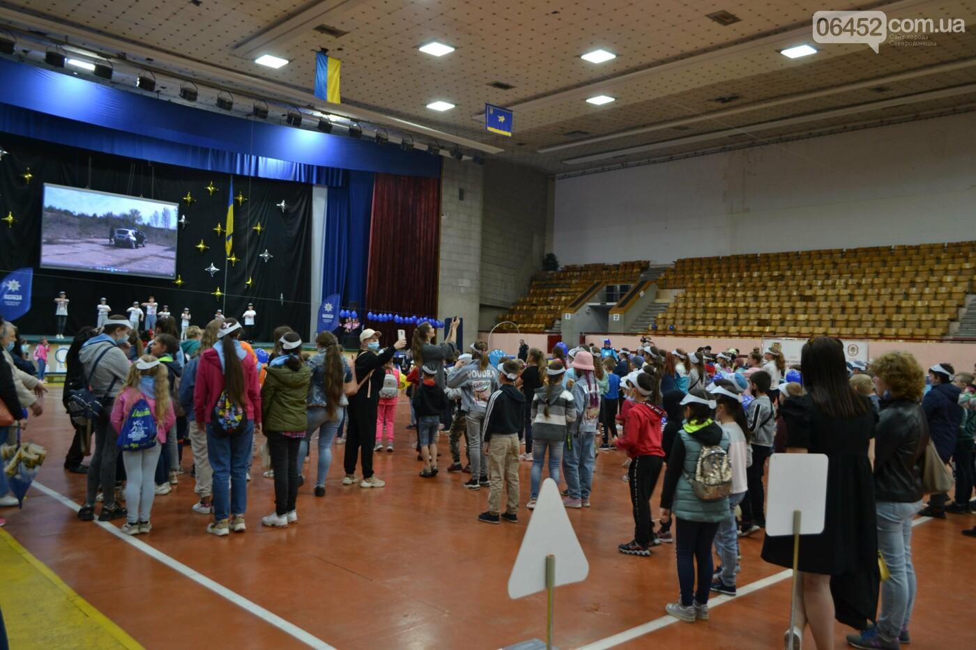Северодонецк отметил День защиты детей ярким мероприятием ( фото ), фото-38