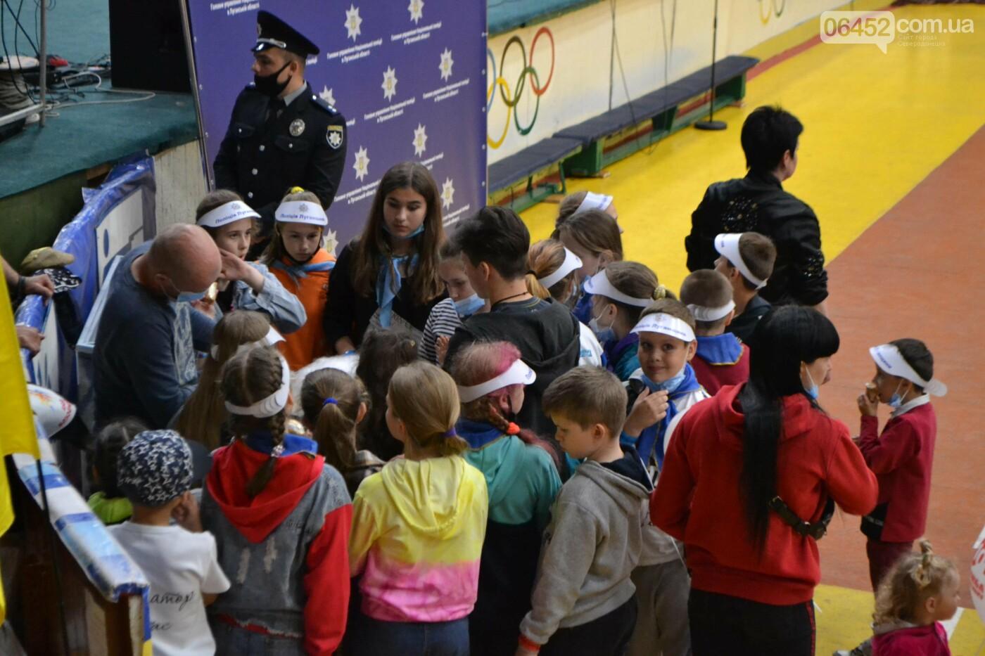 Северодонецк отметил День защиты детей ярким мероприятием ( фото ), фото-81
