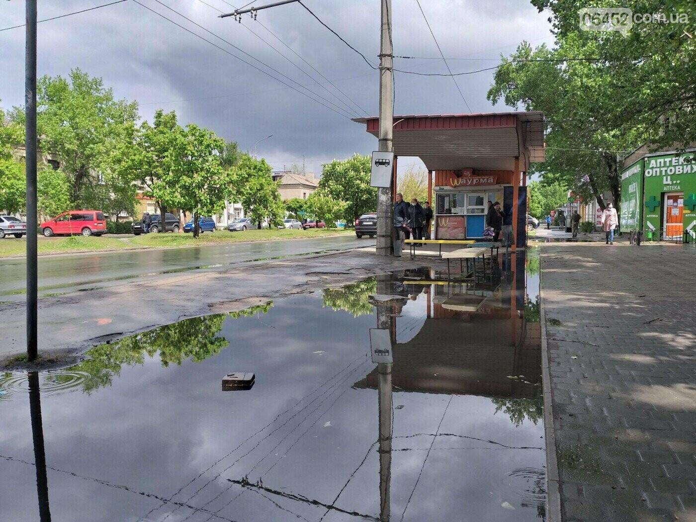 Северодончанам объяснили, почему в городе не продолжаются работы по укладке тротуарной плитки, фото-4