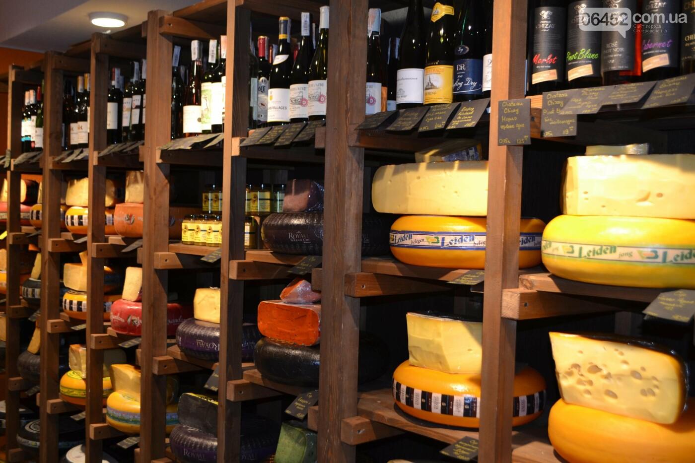 Советы эксперта: Какие виды сыра существуют, и с чем их употреблять, фото-3