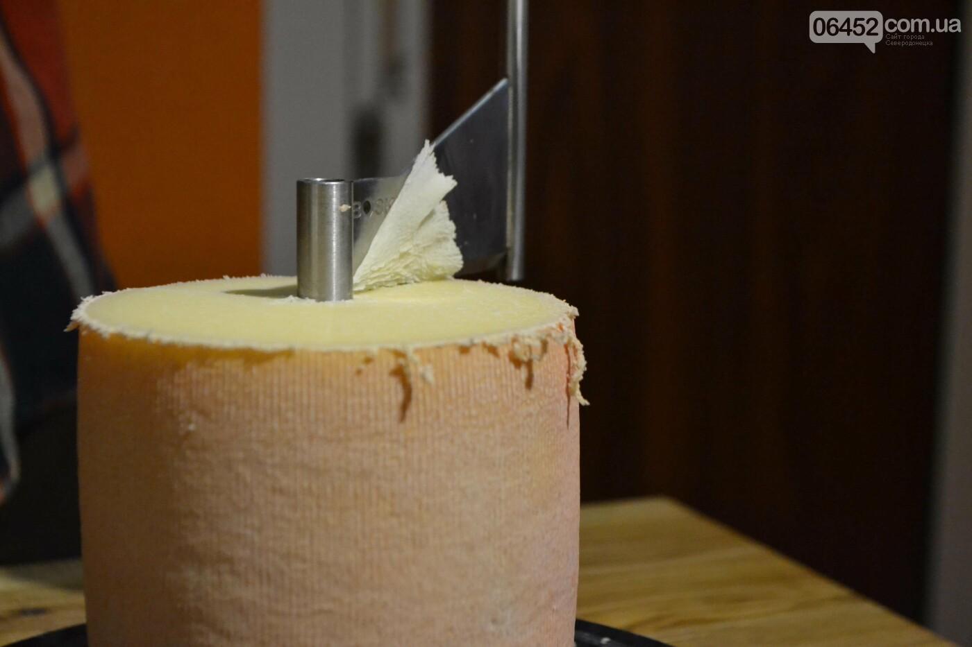Советы эксперта: Какие виды сыра существуют, и с чем их употреблять, фото-5