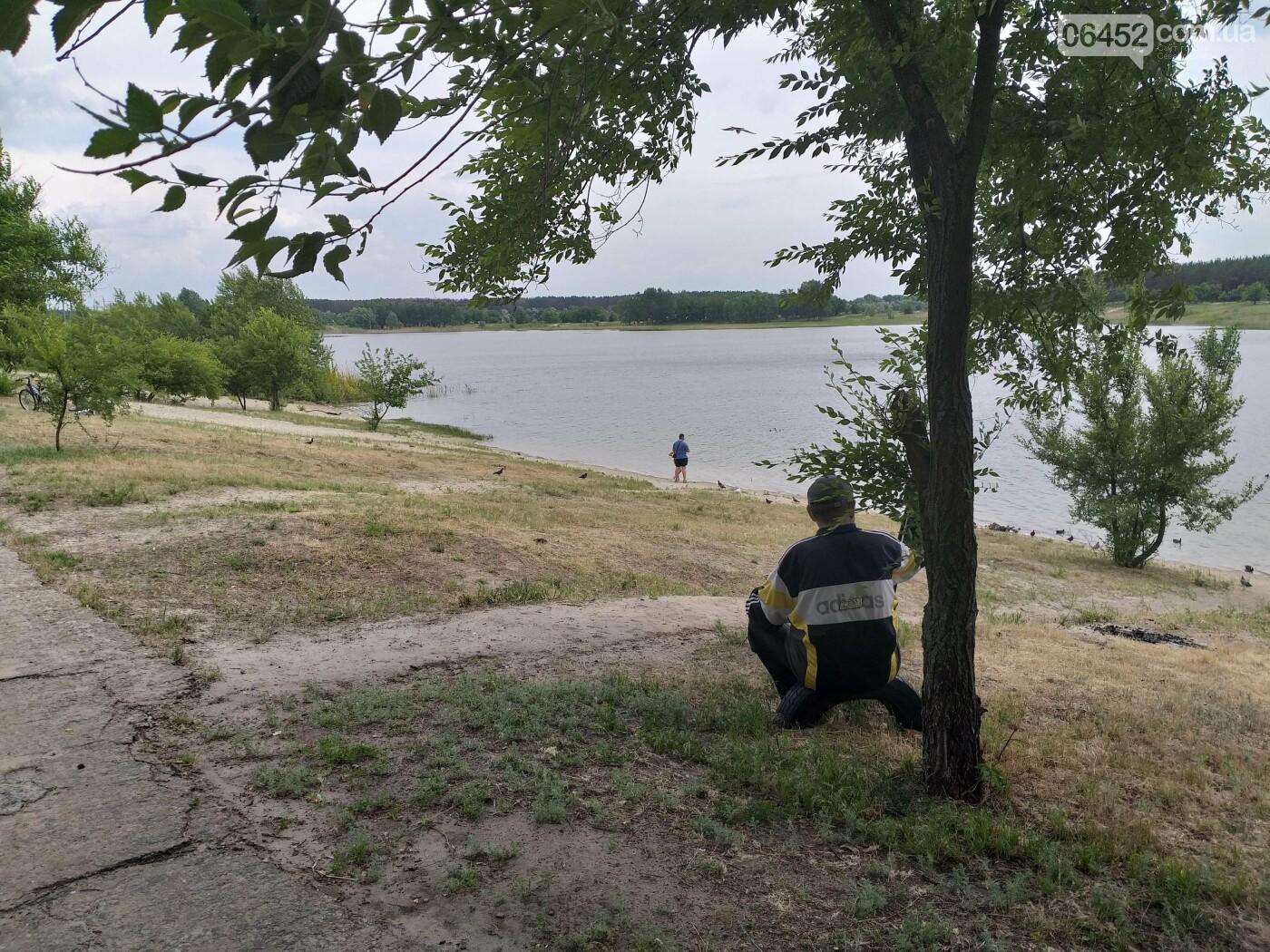 Любимое место отдыха: как планируют развивать территорию Чистого озера , фото-3