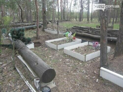 К Дню памяти домашних животных: где в Северодонецке хоронят любимцев , фото-2