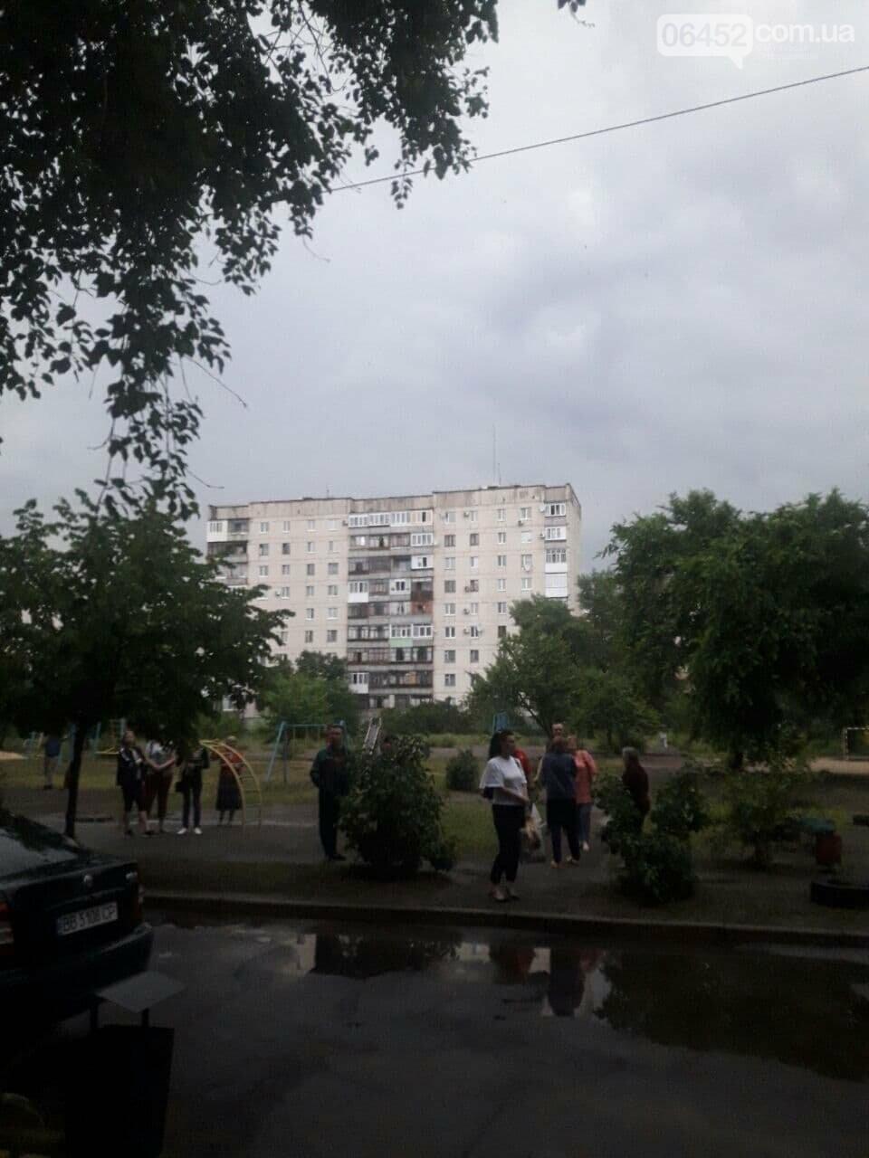 Северодонецк, улица Вилесова