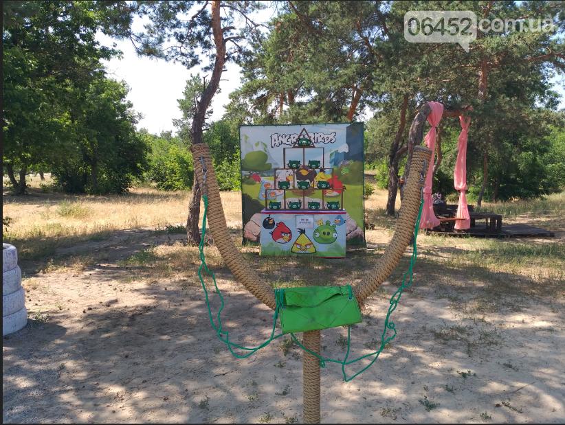 Летний отдых в Северодонецке: насколько городские пляжи готовы принимать отдыхающих , фото-19