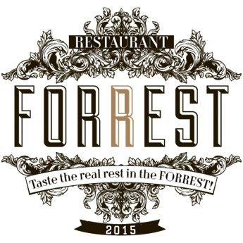 FORREST, ресторан в Северодонецке