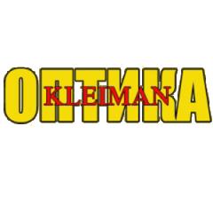 Логотип - Оптика Клейман Северодонецк