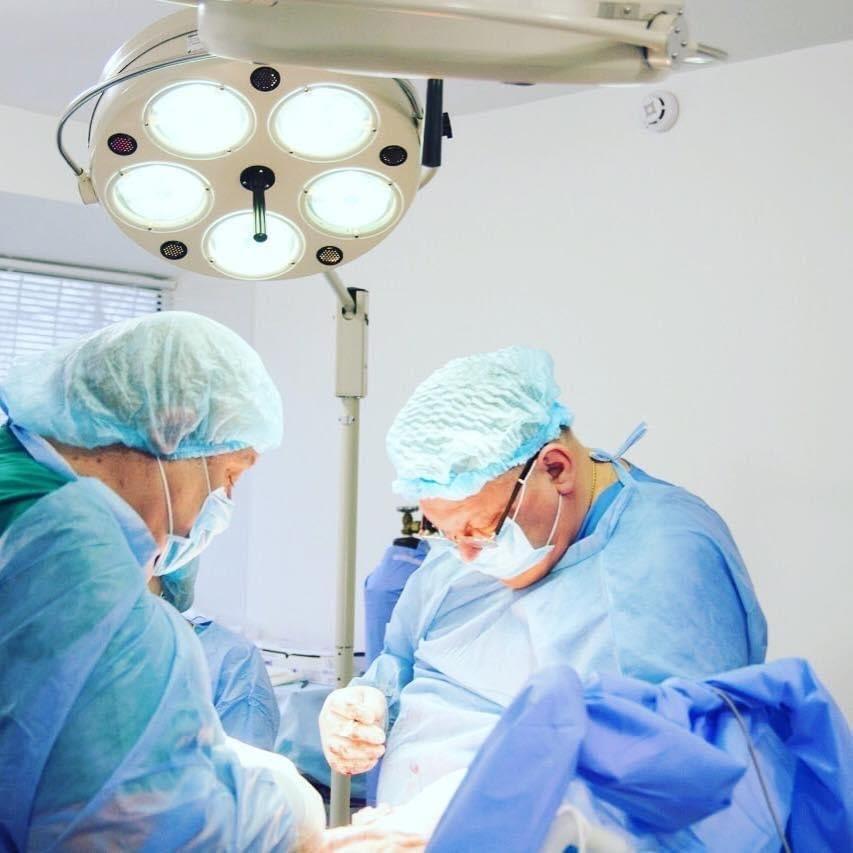 Хирургия, фото-2