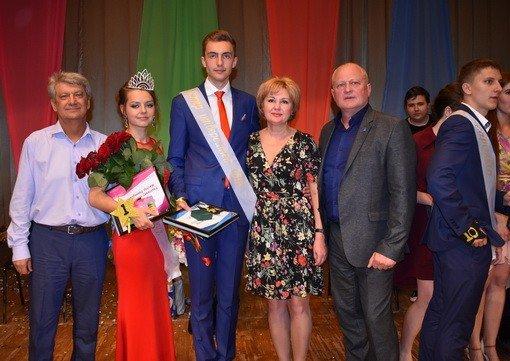 Мистера и Мисс Университет выбрали в Восточноукраинском национальном  университета им. В. Даля (фото), фото-1
