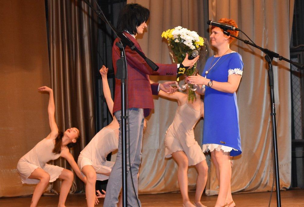 Мистера и Мисс Университет выбрали в Восточноукраинском национальном  университета им. В. Даля (фото), фото-9