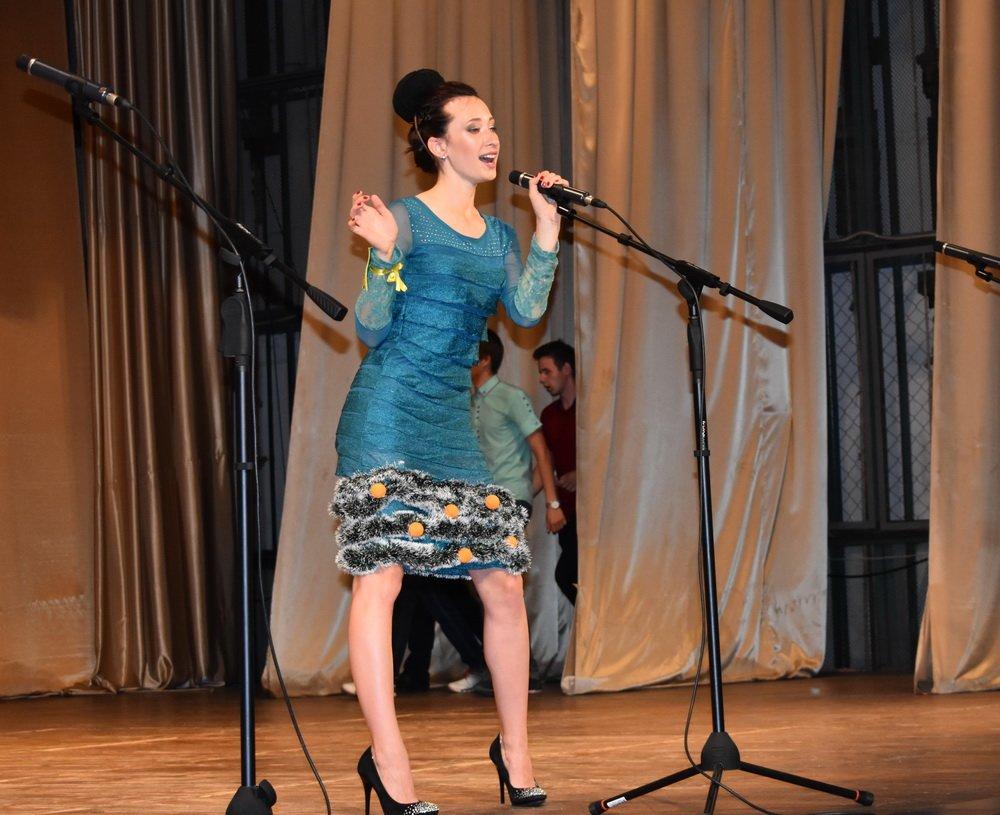 Мистера и Мисс Университет выбрали в Восточноукраинском национальном  университета им. В. Даля (фото), фото-10
