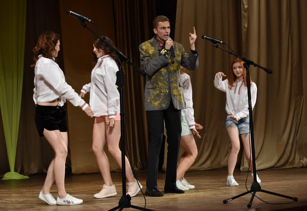 Мистера и Мисс Университет выбрали в Восточноукраинском национальном  университета им. В. Даля (фото), фото-8