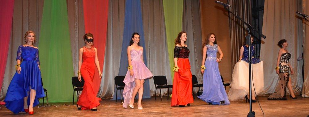 Мистера и Мисс Университет выбрали в Восточноукраинском национальном  университета им. В. Даля (фото), фото-2