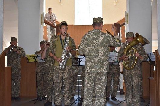 В Северодонецке отметили День Конституции Украины, фото-2