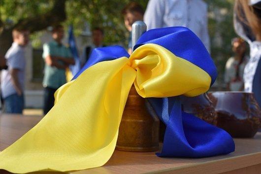 Праздник Первого звонка прошел в Северодонецке, фото-5