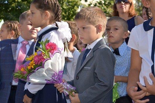 Праздник Первого звонка прошел в Северодонецке, фото-4