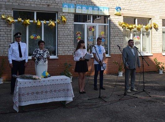 Праздник Первого звонка прошел в Северодонецке, фото-7