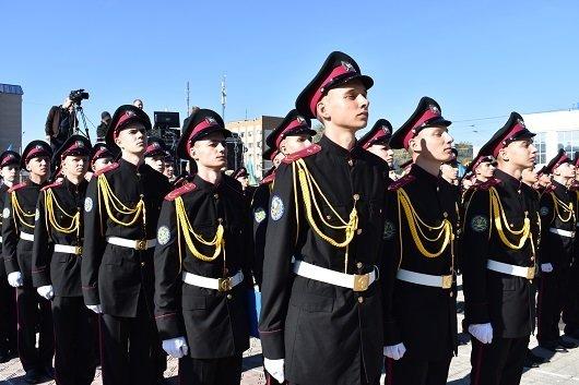 В Северодонецке отметили День защитника Украины (фото), фото-3