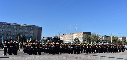 В Северодонецке отметили День защитника Украины (фото), фото-2