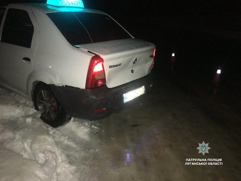 Полиция разыскала виновника ДТП в Северодонецке, фото-1