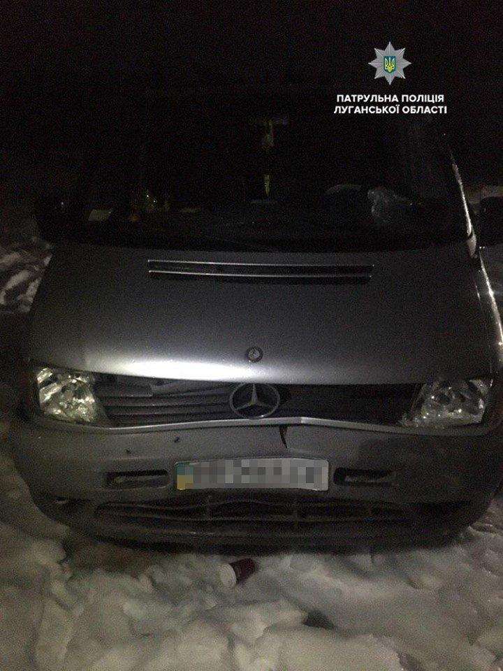 Полиция разыскала виновника ДТП в Северодонецке, фото-2