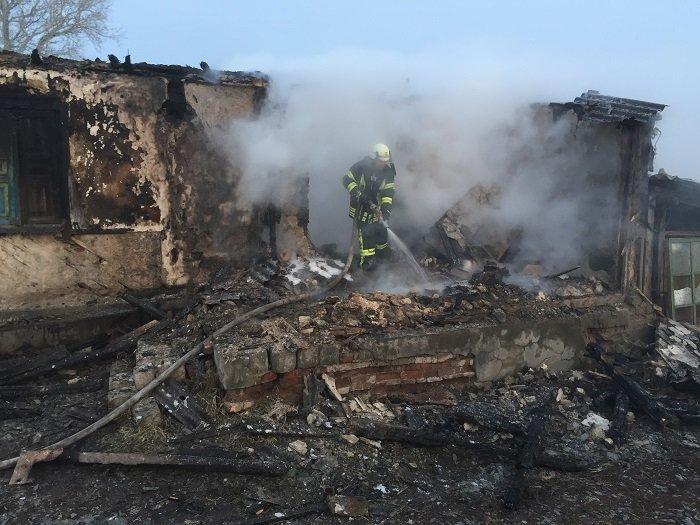 Служба по чрезвычайным ситуациям в Луганской области сообщает, фото-2