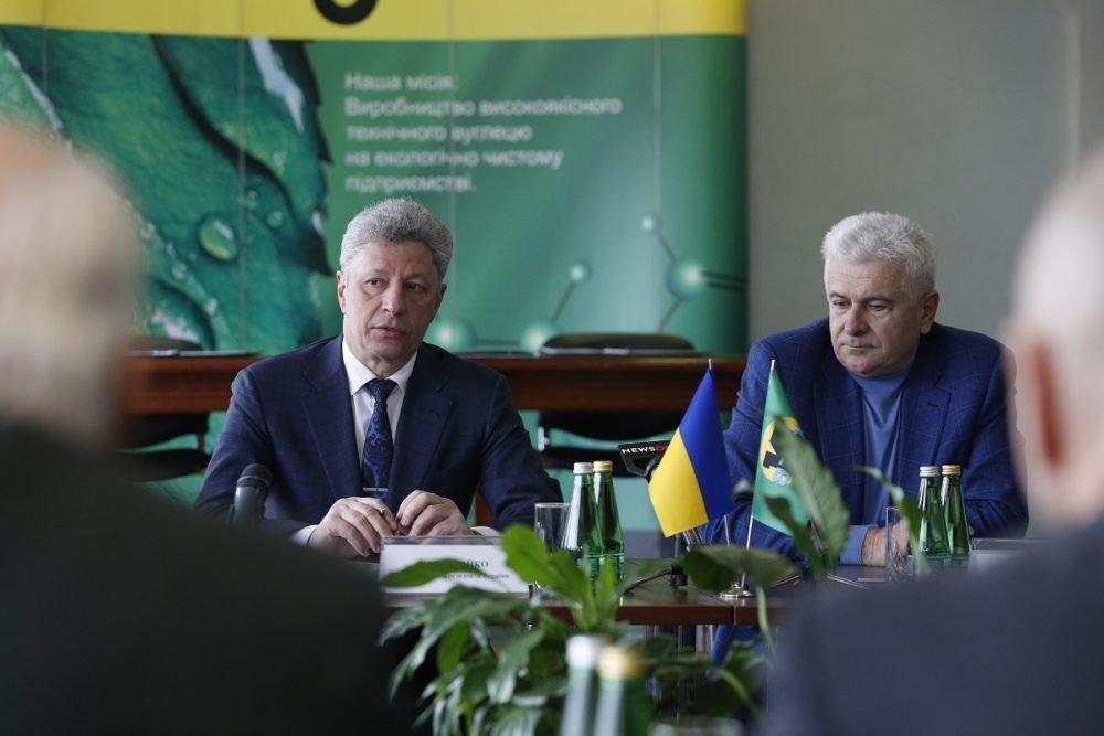 Бойко и Федерация работодателей подписали меморандум о сотрудничестве, фото-2