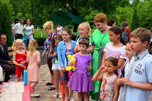"""Рубежанская """"Заря"""" провела серию праздничных мероприятий по случаю Дня химика, фото-3"""