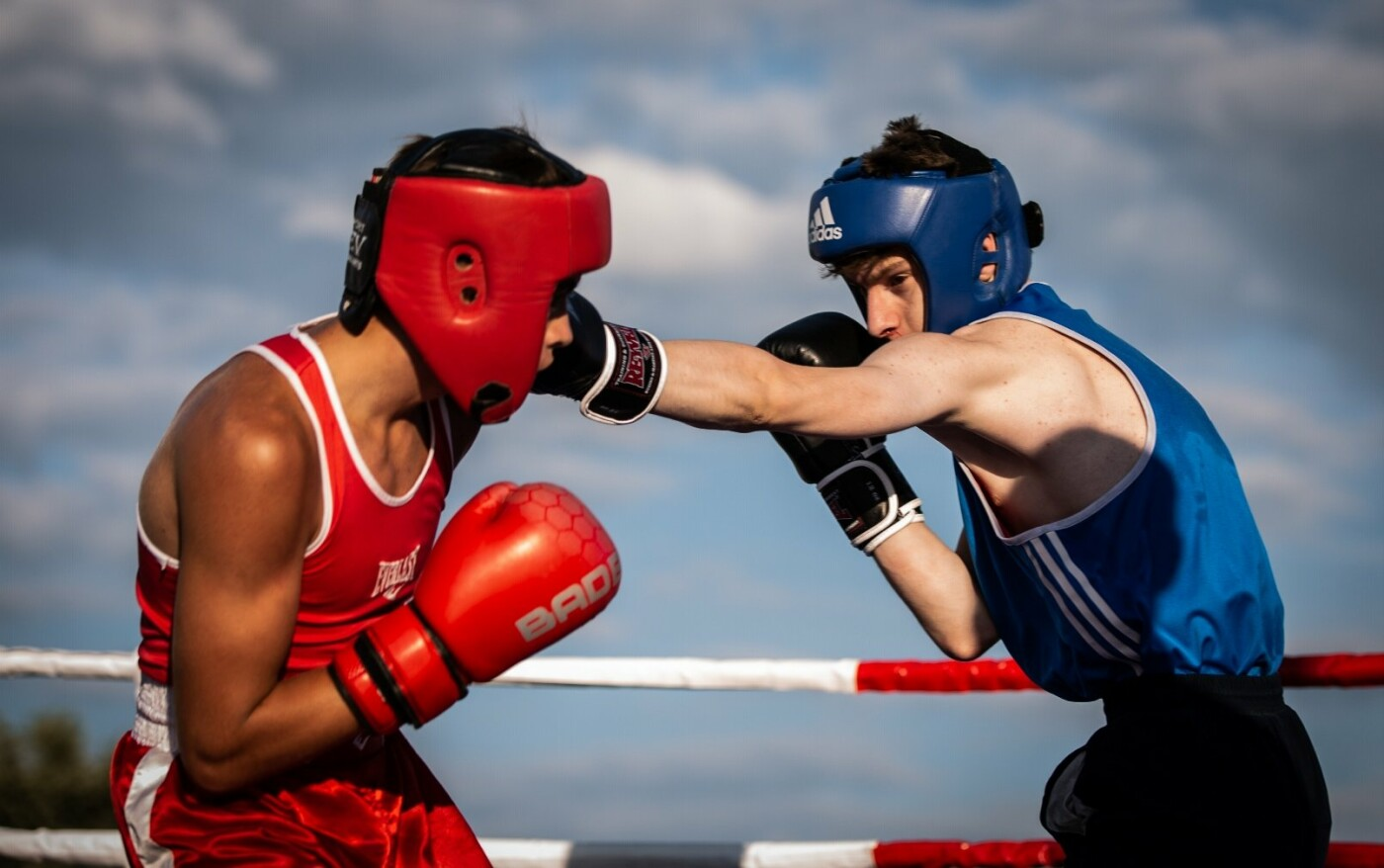 В Лисичанске прошел боксерский турнир памяти отца и сына Назаренко и концерт группы Армия, фото-13