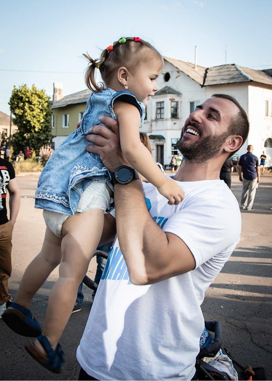 В Раде зарегистрирован законопроект Сергея Рыбалки об оздоровлении детей из Луганской и Донецкой областей, фото-4