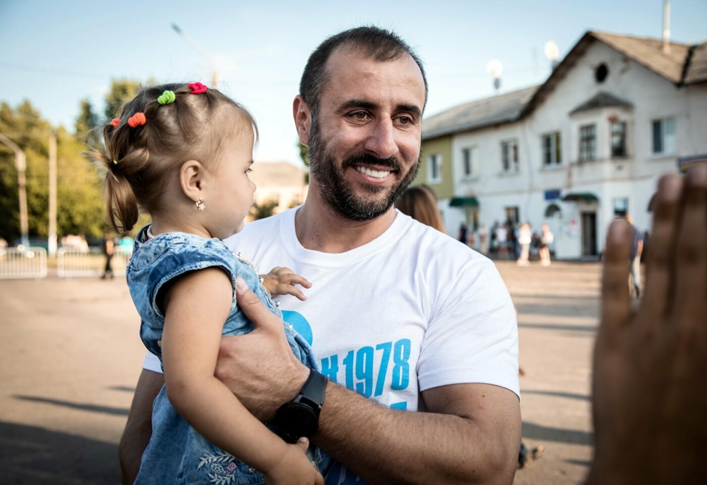 В Раде зарегистрирован законопроект Сергея Рыбалки об оздоровлении детей из Луганской и Донецкой областей, фото-1