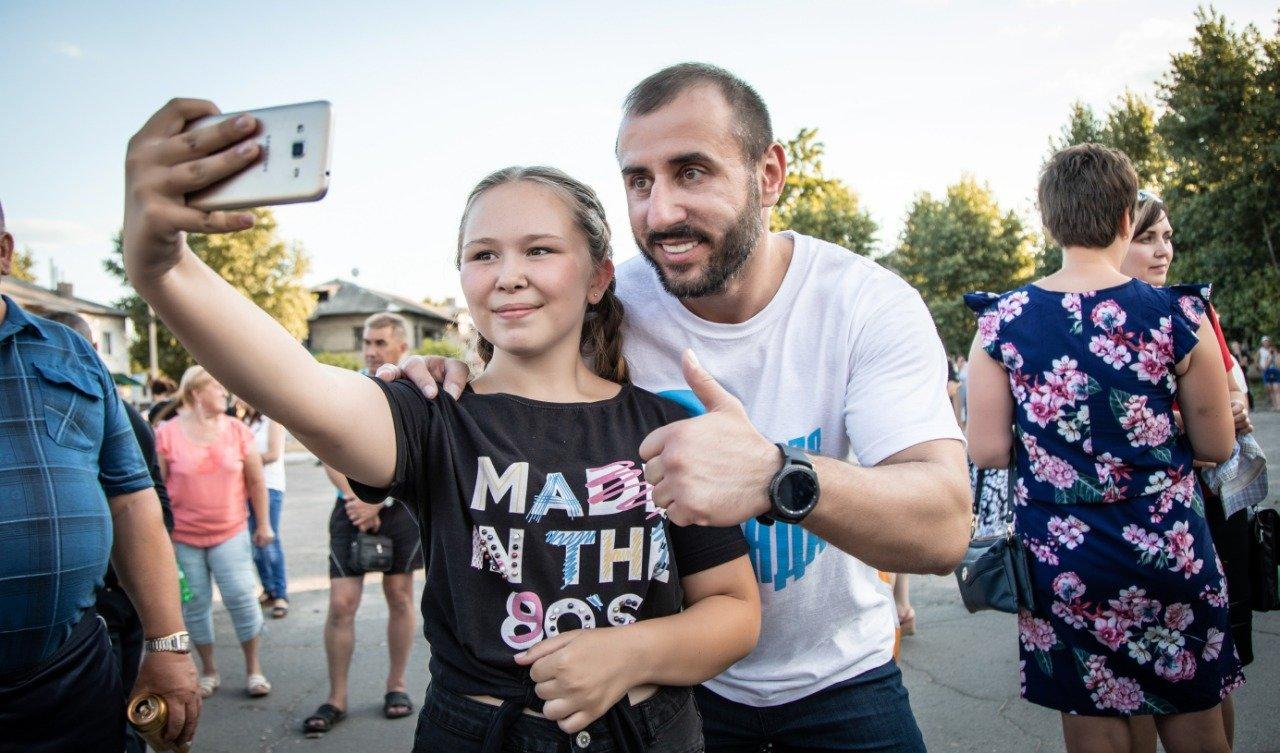В Раде зарегистрирован законопроект Сергея Рыбалки об оздоровлении детей из Луганской и Донецкой областей, фото-2