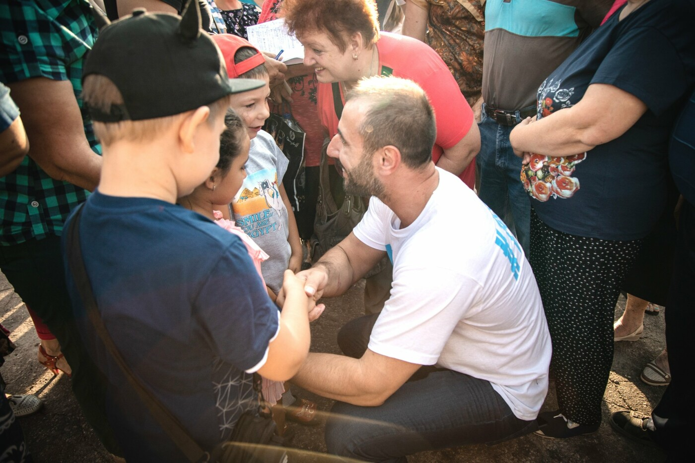 В Раде зарегистрирован законопроект Сергея Рыбалки об оздоровлении детей из Луганской и Донецкой областей, фото-3
