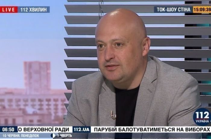 «Слуга народа» ошиблась с подбором кандидата в 107-ом Лисичанском округе - киевский эксперт, фото-1