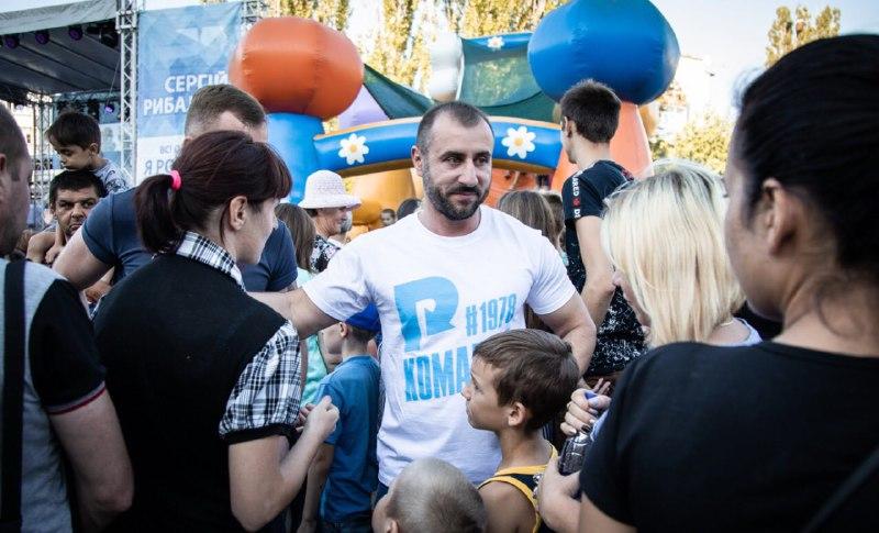 Люди – самое главное, - Сергей Рыбалка отреагировал на заявление Зеленского о восстановлении Донбасса, фото-1