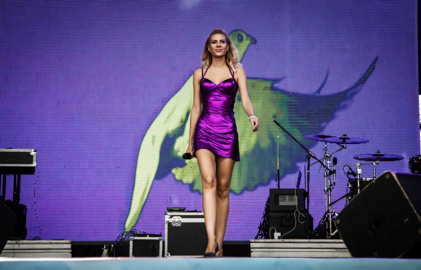 Встреча с Сергеем Рыбалка и концерт группы «НеАнгелы» стали самым масштабным событием в Лисичанске за десятилетие, фото-18