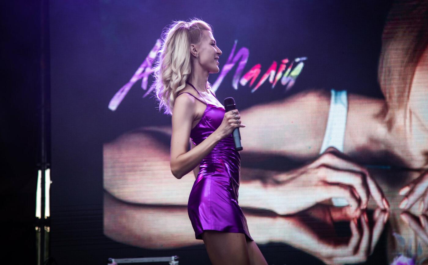 Встреча с Сергеем Рыбалка и концерт группы «НеАнгелы» стали самым масштабным событием в Лисичанске за десятилетие, фото-17