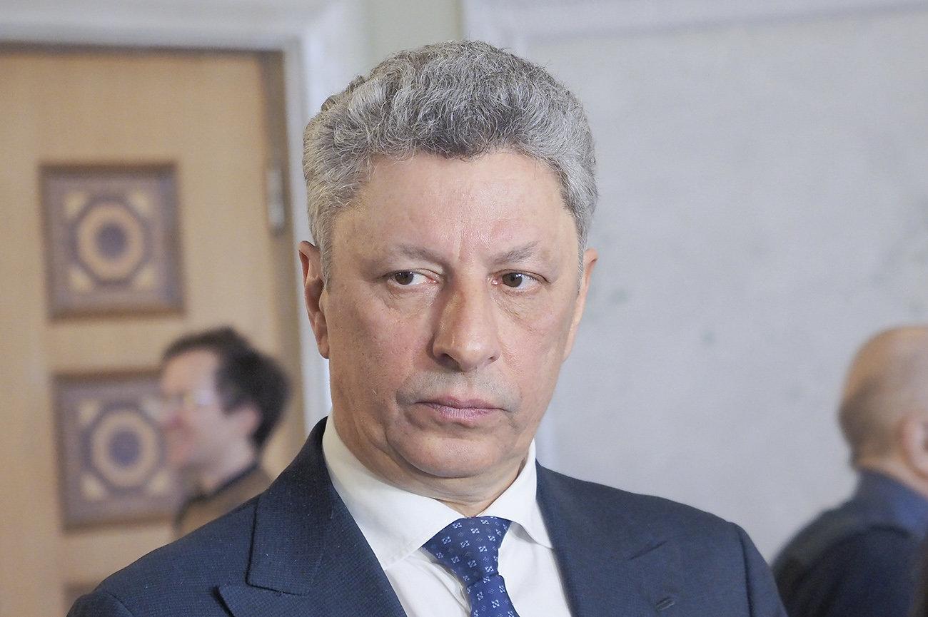 Украинцы хотят видеть новым премьером Бойко, - опрос КМИС, фото-1