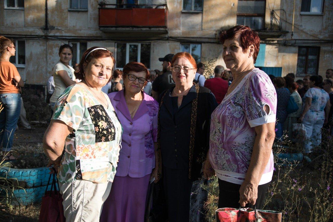 За полторы недели  приемные Сергея Рыбалка посетили более 2500 пенсионеров, фото-6